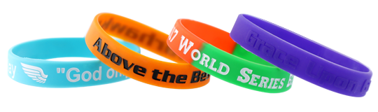 Wristband Banner 1