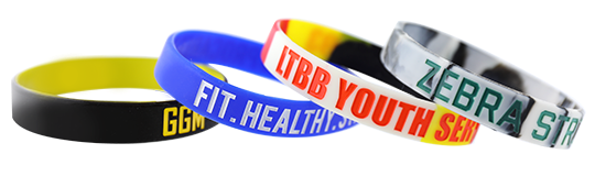 Wristband Banner 2