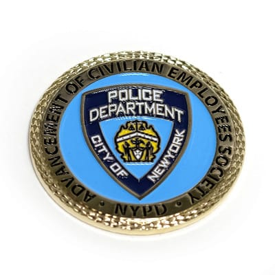Challenge Coin 2
