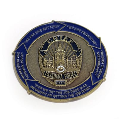 Challenge Coin 3
