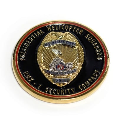 Challenge Coin 5
