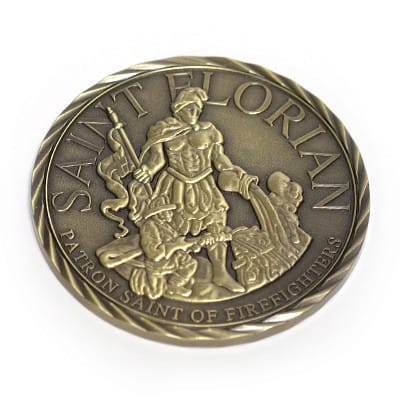 Challenge Coin 7