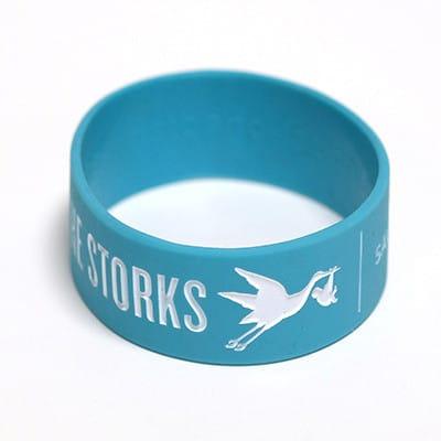 Wristband 8