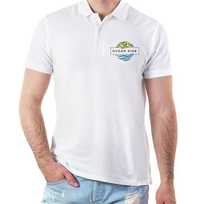 Company, Corporate and Business Polo Shirts