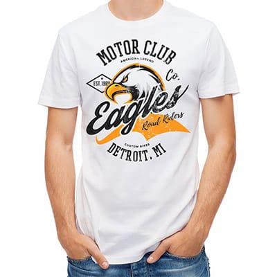 Logo t-shirts 1