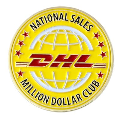 Business Challenge Coins 2