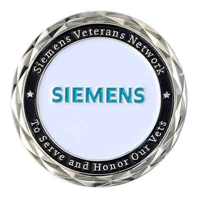 Business Challenge Coins 4