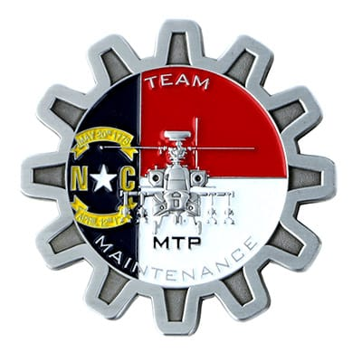 Military Challenge Coins 2