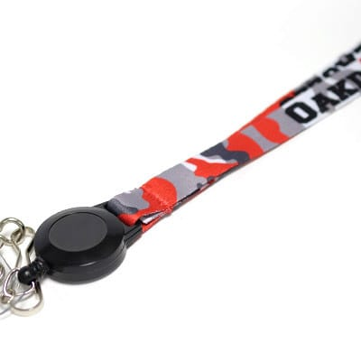 Full Color Lanyards 2
