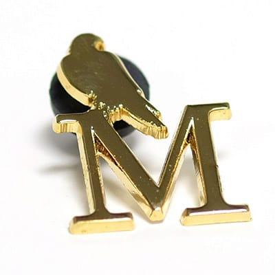 Custom Logo Lapel Pins 2