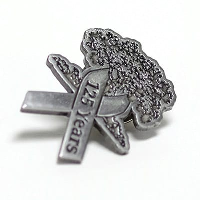 Custom Metal Lapel Pins 1