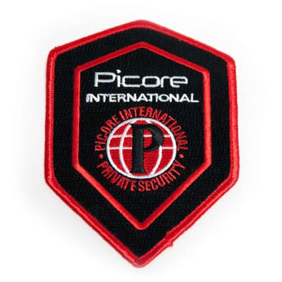 Business Patches 4