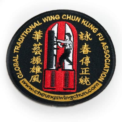 Martial Arts Patches 2