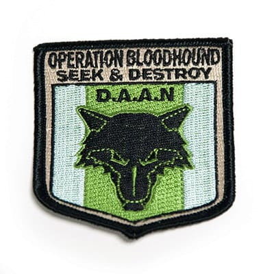 Military Patches 1