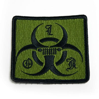 Custom Patch 1