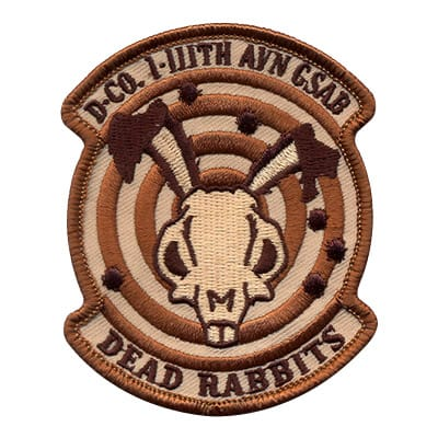 Morale Patches 3