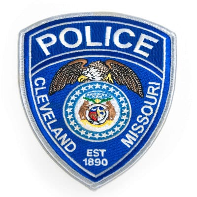 Police Patches 2