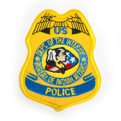 Police Patches 3
