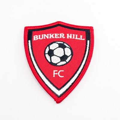 Soccer Patches 2