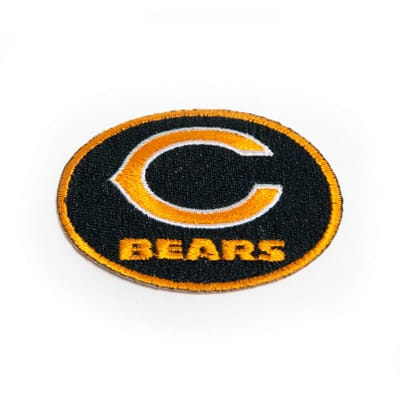 Sports Patches 5