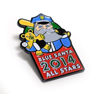 Baseball Trading Pins 2