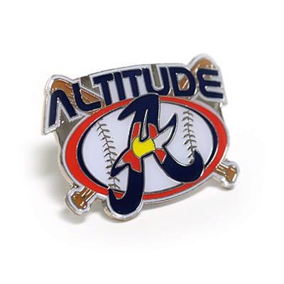 Baseball Trading Pins 4