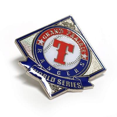 Baseball Trading Pins 5
