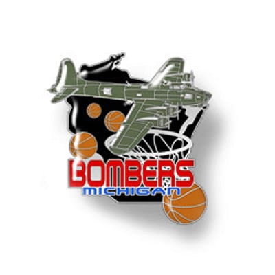 Basketball Trading Pins 5