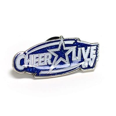 Cheerleading Trading Pins 2