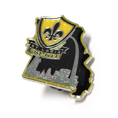 Cheerleading Trading Pins 3
