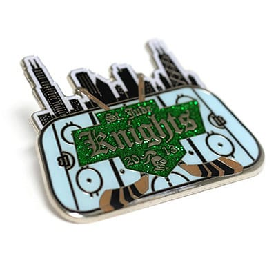 Custom Trading Pin 3