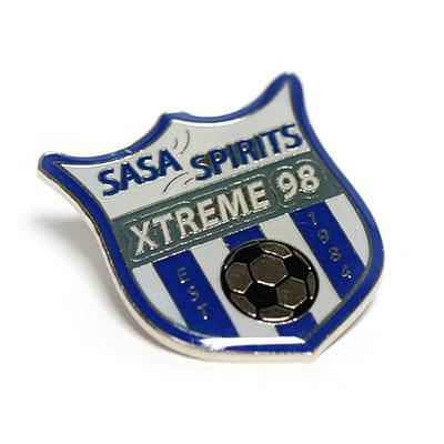Soccer Trading Pins 2
