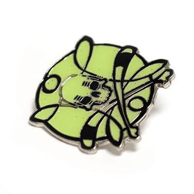 Soccer Trading Pins 3