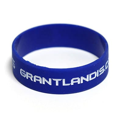"3/4"" Wristbands 5"