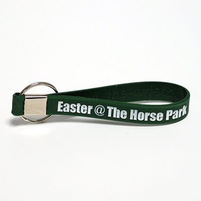 Keychain Wristbands 5